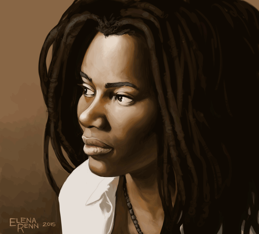 Tracy Chapman - Singer Songwriter - Biography